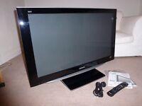 Panasonic 42 inch Plasma Television TH-42PZ85BA, Full HD