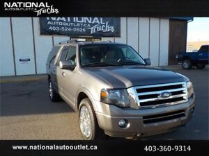 2011 Ford ExpeditionMax LEATHER HEATED/COOLEDSEATS NAV BACKUPCAM