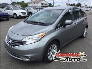 Nissan Versa Note SL MAGS 2014