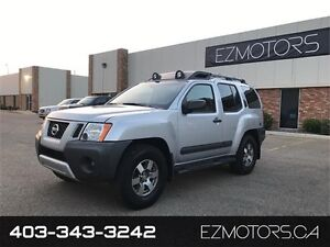 2013 Nissan Xterra PRO-4X|BACKUPCAM|BLUETOOTH