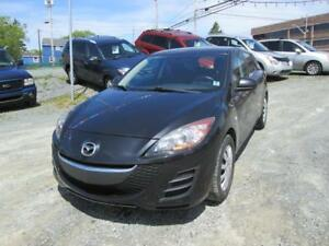 2010 Mazda Mazda3 GX...GREAT BUY!!!