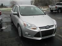 2012 Ford Focus SE $6999!!!WOW