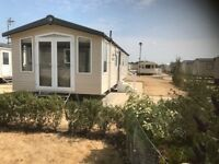 STATIC CARAVAN FOR SALE NORTH WALES BEACH POOL ENTERTAINMENT