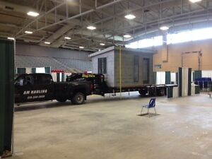 Fast Reliable Flatbed Hauling Stratford Kitchener Area image 3