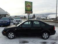 2000 Volkswagen Jetta GLS Kamloops British Columbia Preview