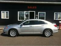 2011 Chrysler 200 Touring - Automatic - 91281 Kms