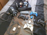 XBOX 360 package $300