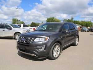 2017 Ford Explorer XLT **NO ACCIDENTS**ONE OWNER**