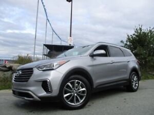 2019 Hyundai Santa Fe XL (EXT BODY) V6 AWD PREFERRED 7-PASSENGER