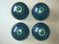 Almark Crusader bowls size 5H