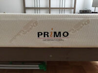 Double Size Memory Foam Mattress (Negotiatble)