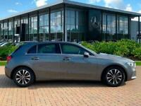 2021 Mercedes-Benz A Class A180D Se 5Dr Auto Hatchback Diesel Automatic