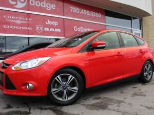2014 Ford Focus SE / Heated Front Seats