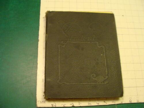 big HALLOWEEN Scrapebook;