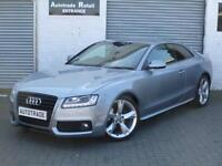 Audi A5 2.0TDI ( 168bhp ) 2010MY S Line Special Edition
