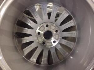 "New arrival set of 4 OEM 17""  5x112 VW take off brand new cars"