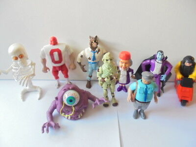 The Real Ghostbusters Kenner Slimer Sammlung Collection Action - Ghostbuster Slimer