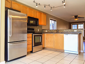 **Beautiful South East 3bdrm (Upper Level) Home**