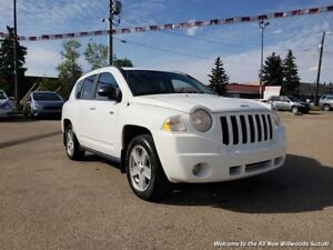 2010 Jeep Compass North Edition-4x4-Low Monthly Payments!!