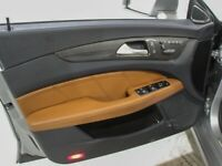 Miniature 17 Voiture Européenne d'occasion Mercedes-Benz CLS-Class 2014