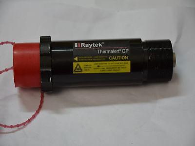 Fluke Raytek Infrared Laser Thermometer Model Mscgpssfl
