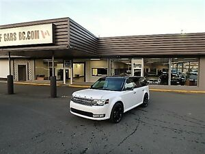 2016 Ford Flex SEL AWD - 7 Pass, Fully Loaded