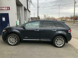 2014 Lincoln MKX-FULL-AUTOMATIQUE-MAGS-CUIR-TOITOUVRANT-AWD