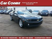 2012 Chevrolet Camaro 1LT UNER 20K KM LIKE NEW MINT CONDITION