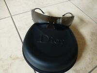Original Christian Dior Womens Sunglasses