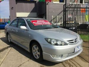 2005 Toyota Camry ACV36R Upgrade Sportivo 5 Speed Manual Sedan Brooklyn Brimbank Area Preview