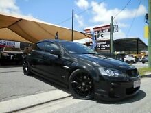 2011 Holden Commodore VE SERIES 2 SS-V Black 6 Speed Manual Sedan Southport Gold Coast City Preview