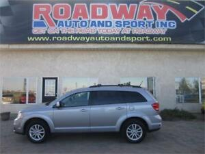 2015 Dodge Journey  7 Passenger  V6  Great Shape