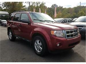 2011 Ford Escape XLT LOW PRICE BUY WITH EASY CAR LOAN