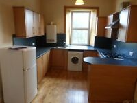 2- bed furnished flat – 39 Spey Terrace (Leith)