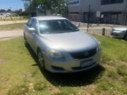 2007 Toyota Aurion GSV40R AT-X Silver 6 Speed Auto Sequential Sedan Wangara Wanneroo Area Preview