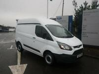 Ford Transit Custom 2.2TDCi ( 100PS ) 270 L1H2