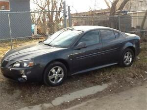 2008 Pontiac Grand Prix $4995 MIDCITY WHOLESALE SOLD