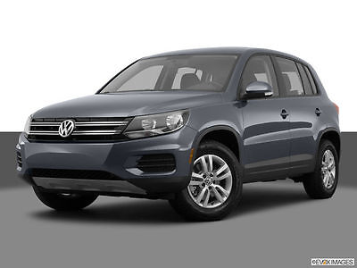 Image 1 of Volkswagen: Tiguan SEL…