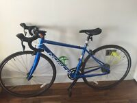 Norco Valence A4 Forma 2015 Women's Road Bike (Blue)