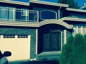 LUXURY BURNABY HOME FOR RENT
