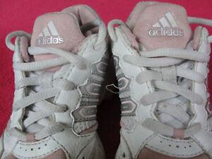 Adidas Sneakers, girls size 11