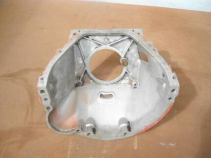 HOLDEN HQ,HJ,HX,HZ,WB 6 CYLINDER 4/3 SPEED MANUAL BELL HOUSING. Seacliff Park Marion Area Preview