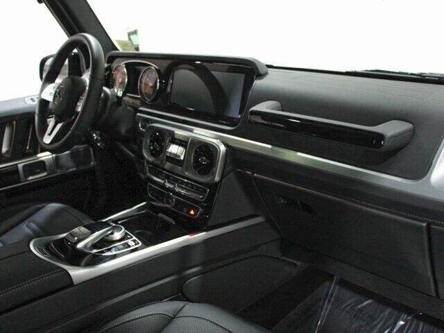 Image 14 Voiture Européenne d'occasion Mercedes-Benz G-Class 2020