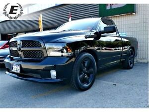 2015 Ram 1500 ST BLACK EXPRESS RWD | DONT PAY FOR 6 MONTHS!!!
