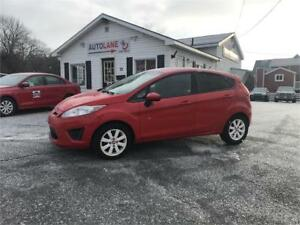 2013 Ford Fiesta SE Winter Tires! Only $58 Bi-Weekly!!