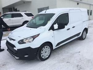 2015 Ford Transit Connect XL W/Very Low KM's!