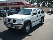 2006 Holden Rodeo Ute Collie Collie Area Preview