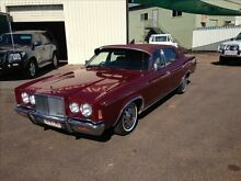 1979 Ford LTD  Maroon 3 Speed Automatic Sedan Berrimah Darwin City Preview
