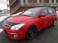 2009 Hyundai Elantra Touring GL SUNROOF HEATED SEATS