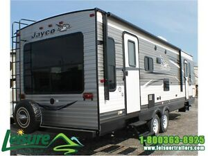 2016 JAYCO JAY FLIGHT 28 RLS Travel Trailer Windsor Region Ontario image 3